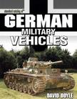 Standard Catalog of German Military Vehicles Cover Image