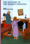 The Mystery of the Hidden Painting (The Boxcar Children Mysteries #24) Cover Image