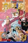 One Piece, Vol. 73 Cover Image