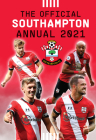 The Official Southampton Soccer Club Annual 2022 Cover Image