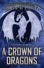 A Crown of Dragons (UFiles #3) Cover Image