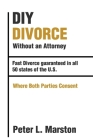 DIY Divorce Without an Attorney: for $159 Cover Image