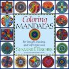 Coloring Mandalas 1 Cover Image