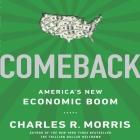 Comeback: America's New Economic Boom Cover Image