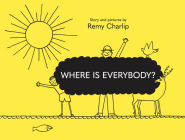 Where Is Everybody? Cover Image