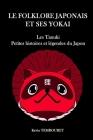 Le folklore japonais et ses Yokai: Tanuki, petites histoires et légendes du Japon Cover Image