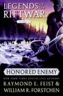 Honored Enemy Cover Image