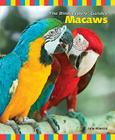 Macaws (Birdkeepers' Guides) Cover Image
