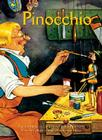 Pinocchio: A Classic Illustrated Edition Cover Image