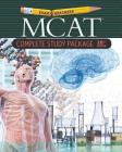 10th Edition Examkrackers MCAT Complete Study Package Cover Image