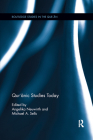 Qur'ānic Studies Today (Routledge Studies in the Qur'an) Cover Image