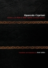 Opuscula Cypriani: Variations on the Book of Saint Cyprian and Related Literature Cover Image