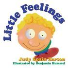 Little Feelings Cover Image