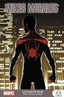 Miles Morales: Ultimate End Cover Image