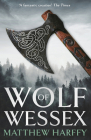 Wolf of Wessex Cover Image