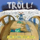 It's the Troll: Lift-The-Flap Book Cover Image