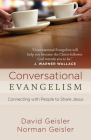 Conversational Evangelism Cover Image