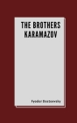 The Brothers Karamazov by Fyodor Dostoevsky Cover Image