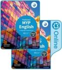 Ib Myp English Language Acquisition Proficient Print and: Enhanced Online Course Book 2020 Set Cover Image