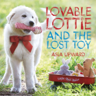 Lovable Lottie & The Lost Toy Cover Image