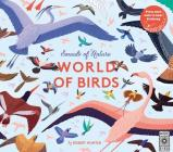 Sounds of Nature: World of Birds Cover Image