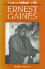Conversations with Ernest Gaines (Literary Conversations) Cover Image