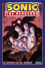 Sonic The Hedgehog, Vol. 2: El destino del Dr. Eggman (Sonic The Hedgehog, Vol. 2: The Fate of Dr. Eggman Spanish Edition) (Sonic The Hedgehog Spanish #2) Cover Image