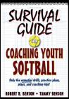 Survival Guide for Coaching Youth Softball Cover Image