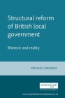 Structural Reform of British Local Cover Image