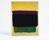 Mark Rothko: The Exhibitions at Pace Cover Image