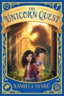 The Unicorn Quest Cover Image