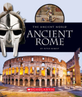 Ancient Rome (The Ancient World) Cover Image