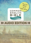 Audio Bible-Ceb Cover Image