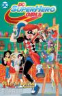 DC Super Hero Girls: Out of the Bottle Cover Image