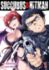 Succubus and Hitman Vol. 1 Cover Image