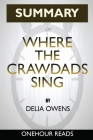 Summary: Where the Crawdads Sing By Delia Owens A Comprehensive Summary Cover Image