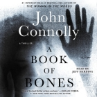 A Book of Bones: A Thriller Cover Image