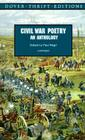 Civil War Poetry (Dover Thrift Editions) Cover Image