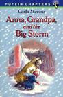 Anna, Grandpa, and the Big Storm Cover Image