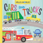 Hello, World! Cars and Trucks Cover Image