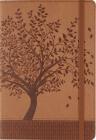 Artisan Tree of Life A5 Dot Matrix Notebook Cover Image