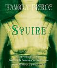 Squire: Book 3 of the Protector of the Small Quartet Cover Image