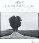 Henri Cartier-Bresson: Photographer Cover Image