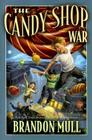 The Candy Shop War Cover Image