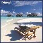 Island 2021 Calendar: Official Island 2021 Calendar Cover Image