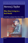 Steven J. Taylor: Blue Man Living in a Red World (Studies in Inclusive Education) Cover Image