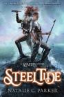 Steel Tide (Seafire #2) Cover Image