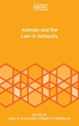 Animals and the Law in Antiquity Cover Image