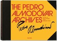 The Pedro Almodavar Archives Cover Image