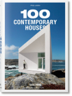 100 Contemporary Houses Cover Image